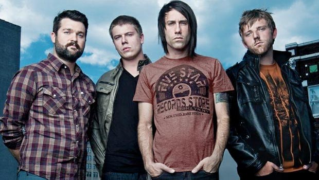 Disciple welcomes in new guitarist