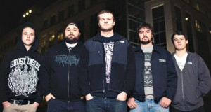"""Onward To Olympas release """"Indicator"""", new video"""