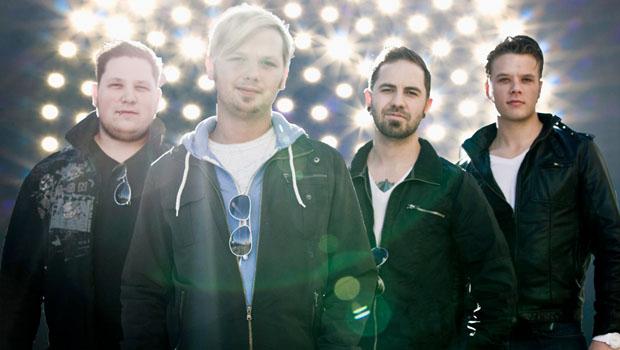 Silverline announce new album release