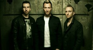 "Thousand Foot Krutch premiere ""War of Change"" video"