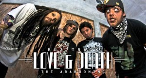 Buzztrack: Love And Death – The Abandoning