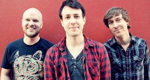 Hawk Nelson sign with Fair Trade Services