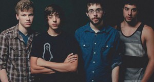 The Ongoing Concept releases new song