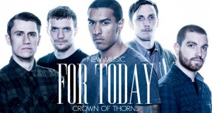"Buzztrack: For Today – ""Crown Of Thorns"""