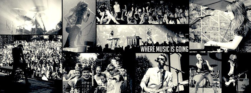 Where Music Is Going