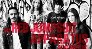 """Buzztrack: The Red Jumpsuit Apparatus – """"Remember Me"""""""
