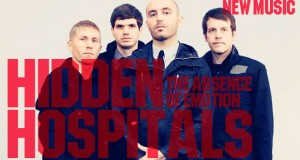 Buzztrack: Hidden Hospitals – The Absence of Emotion