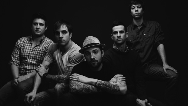 Radiou August Burns Red Release New Song