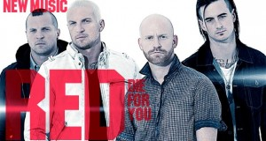 """Buzztrack: Red – """"Die For You"""""""