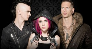 Icon For Hire announces new tour