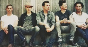 Anberlin kicks off Australian tour, announces new album