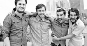 Come Wind posts 2012 Gold EP on Bandcamp