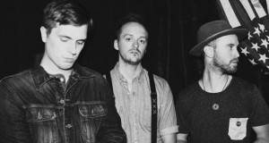 Paper Route performs new song at New Zealand festival