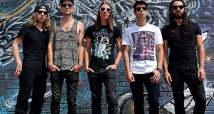 Red Jumpsuit Apparatus launches IndieGoGo campaign