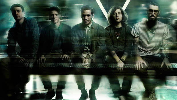 The Devil Wears Prada signs with Rise Records