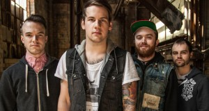 "Beartooth teases new video for ""The Lines"""