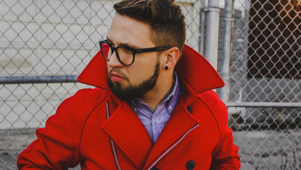 """Andy Mineo releases """"You Can't Stop Me"""" video"""