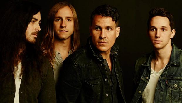Remedy Drive teases new album