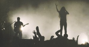 Underoath… back together for a 2016 reunion tour?