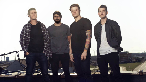 Obadiah's Wolves At The Gate interview (video)