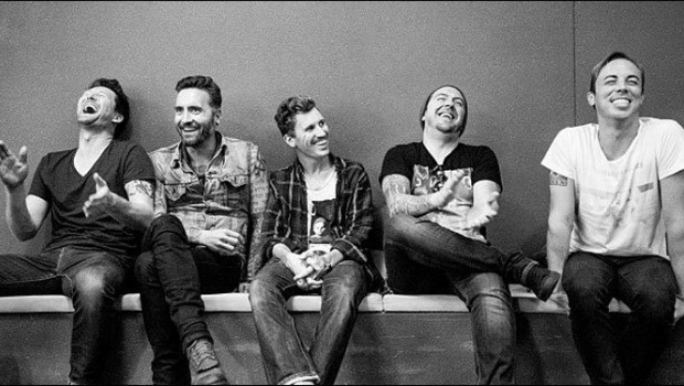 Anberlin releases documentary of their final days together as a band