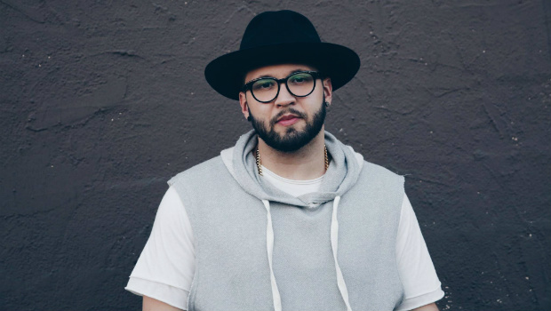 """Andy Mineo collaborates on """"I Can't Wait"""""""