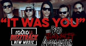 The Red Jumpsuit Apparatus – It Was You
