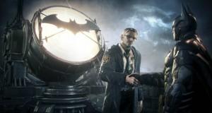 RIOT Control: Batman Arkham Knight