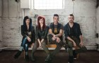 Skillet previews new album