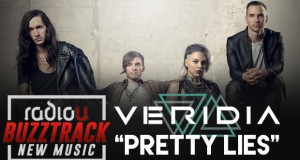 Veridia – Pretty Lies (featuring Matty Mullins)