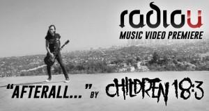 Children 18:3 – Afterall…