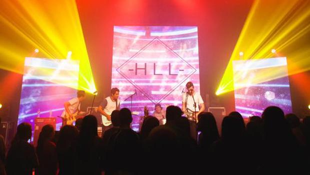Hearts Like Lions announces more tour dates