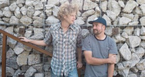 "Relient K's ""Air For Free"" drops July 22"