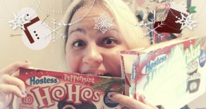 Peppermint Ho Hos and Xenoblade Chronicles X