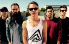 Ten-year anniversary tour for The Red Jumpsuit Apparatus, but then a hiatus