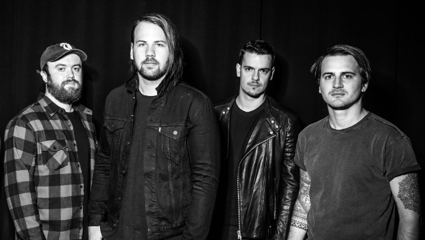 Beartooth premieres another new song from Aggressive