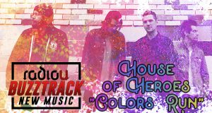 House Of Heroes – Colors Run
