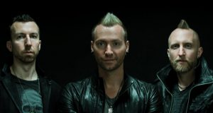 "TFK debuts ""Give Up The Ghost"""