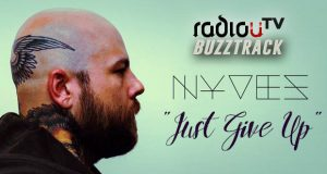 NYVES – Just Give Up