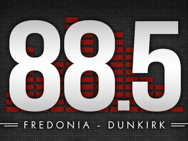 RadioU 88.5 Fredonia - Dunkirk