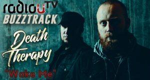 Death Therapy – Wake Me (When I'm Dead)