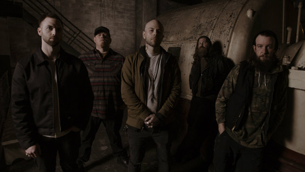 Demon Hunter debuts Half As Dead