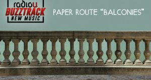 Paper Route – Balconies