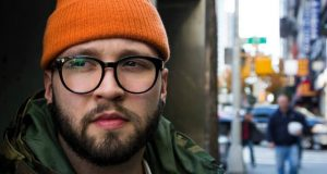 Andy Mineo has a birthday gift for you
