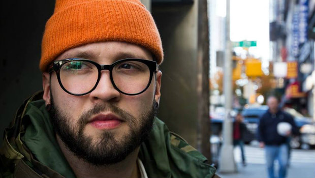 Andy Mineo drops video
