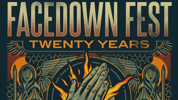 Facedown Fest streamed sets