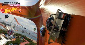 Watch Obadiah play Forza Horizon 3: Hot Wheels!