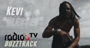 Kevi – Blessed