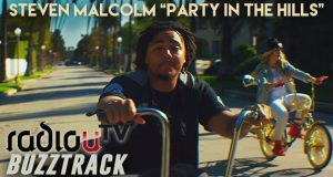 Steven Malcolm – Party In The Hills (ft. Andy Mineo & Hollyn)