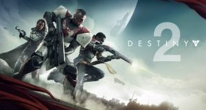ObadiahPlays Destiny 2 BETA
